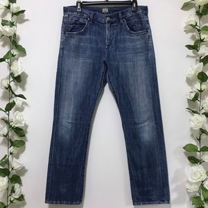 Citizens of Humanity Daisy Relaxed Tapered Jean 28